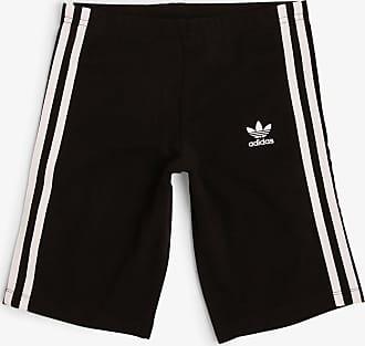 Kurze Shorts Sport Adidas Stella McCartney grau 36