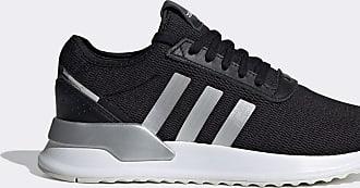 adidas Originals U Path Run - Schwarze Sneaker
