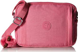 9b48e8e92 Kipling womens Benci True Blue Crossbody Camera Bag Pink Size: One Size