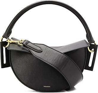 Yuzefi Dip shoulder bag - Black