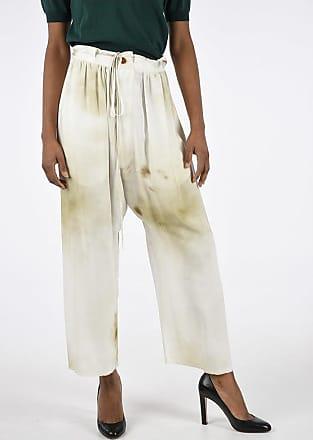 Vivienne Westwood Printed Pants size Xs