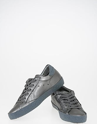 Philippe Model Leather PARIS Sneakers with Glitter size 36
