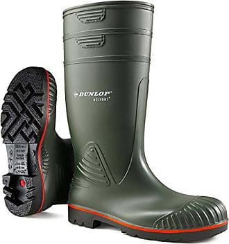 Schuhe & Stiefel Dunlop Purofort Unisex S5 Langschaft Gummistiefel Gr.45 C462933