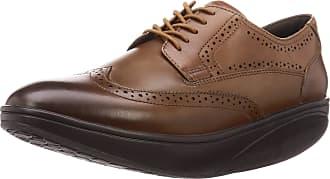 Mbt Mens Oxford Wing Tip M Brogues, Brown (Brown 1359c), 6.5 UK