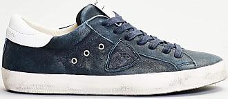 Philippe Model Philippe model sneaker dettagli bianchi - blu