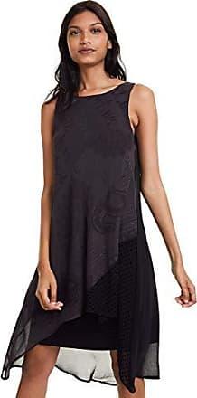 Desigual Dress Montreal Vestito Donna
