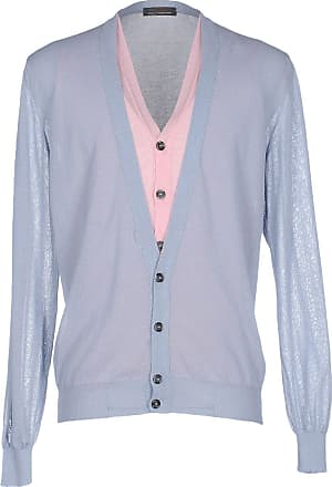 giacca in maglia con lista a bottoni Berydale Cardigan da donna in delicati colori estivi