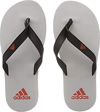 sports shoes 3c9dc edade adidas Herren Eezay Flip Flop Dusch-  Badeschuhe Schwarz  (NegbásAmbnatGridos