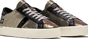 D.A.T.E. D A T E Sneakers Piombo - 37