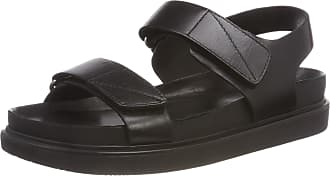 Vagabond Erin, Womens Platform Sandals, Black (Black 20), 7.5 UK (41 EU)