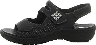 Remonte Woman Sandals SCH/sc/SCH Black, (SCH/SC/SCH) D7647-02