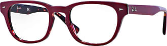 Ray-Ban Óculos de Grau Ray-Ban RB5309 Vermelho
