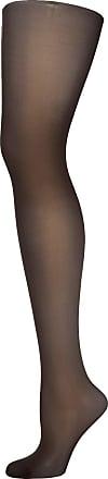 Wolford Womens Individual 20 Tights, 20 DEN, Black (Nearly Black), Medium (Size: M)