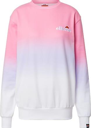 Ellesse Sweatshirt Fordhav pastellpink / weiß / pastelllila / mischfarben