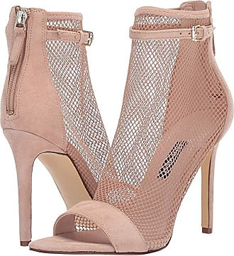 074f4f5f9e46 Nine West Gotbank 2 Dress Heel (Barely Nude Barely Nude) Womens Shoes
