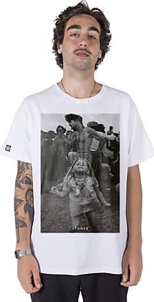 Stoned Camiseta Masculina Woodstock - Tsmwoodsto-br-03