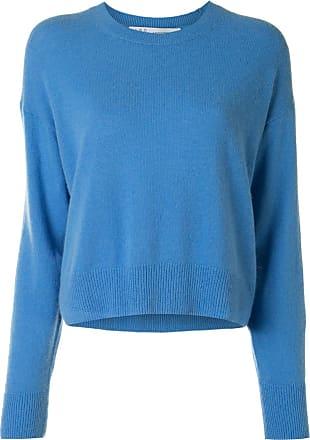 Iro Suéter de tricô - Azul