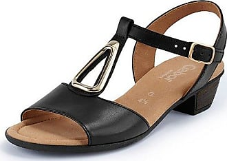 Gabor Sandale Gabor Comfort schwarz