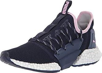 0543b4c710 Puma Womens Hybrid Rocket Runner Sneaker peacoat-lilac sachet 7.5 M US
