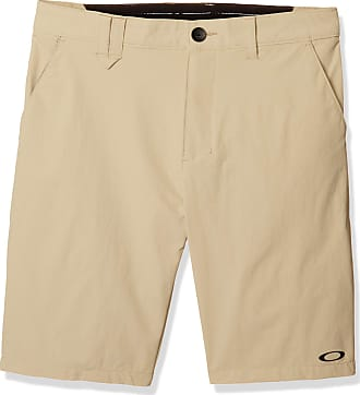 Oakley Mens Take Pro Shorts - Rye - 32