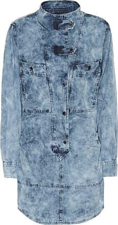 Isabel Marant Miniabito di jeans Inaroa