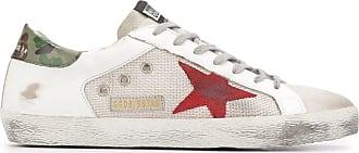 Golden Goose Superstar Sneakers - Weiß
