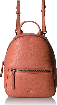 Ecco Womens SP 3 Mini Backpack, Apricot, One Size