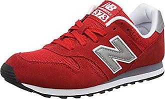 new balance 373 enfant rouge