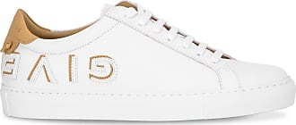 Givenchy White and beige Urban Street sneaker