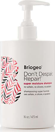 Briogeo Dont Despair, Repair! Super Moisture Shampoo, 475ml - Colorless