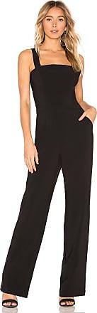 Heartloom Millie Jumpsuit in Black