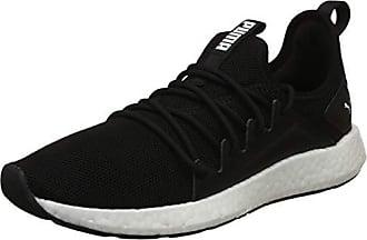 chaussure noir puma femme