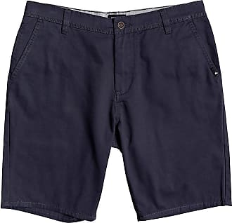 Quiksilver Everyday Chino Light Shorts blue nights