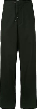 OAMC drawstring tailored trousers - Preto