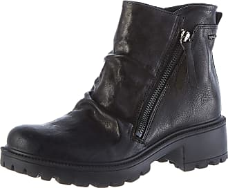 Igi & Co Womens Donna-41708 Ankle Boots, (Nero 4170800), 4.5 UK
