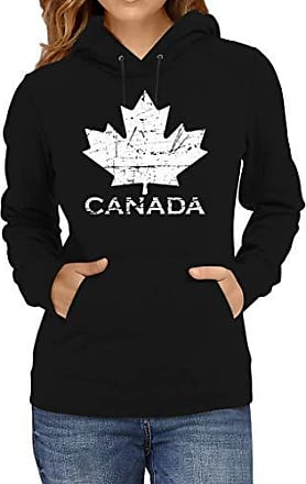 Shirt Happenz® Damen Pullover in Schwarz | Stylight