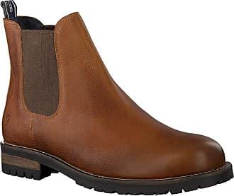 f0cc0b55be379d McGregor Cognacfarbene Mcgregor Chelsea Boots CRESTONE