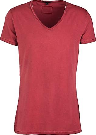 Tigha T-Shirt Maik rot