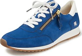 Paul Green Sneakers terry lining Paul Green blue