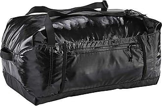 Patagonia Lightweight Hole Duffel 45L Travel Bag - Black