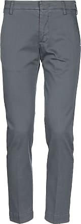 Entre Amis TROUSERS - Casual trousers on YOOX.COM