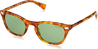 Polo Ralph Lauren 0PH4129, Gafas de Sol para Mujer, Honey