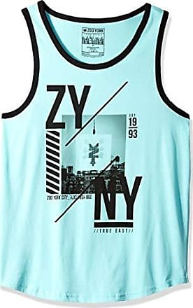Zoo York Boys Riot Muscle Tank Tank Top