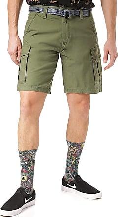O'Neill Filbert Cargo Shorts 36 inch Winter Moss