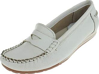 Marco Tozzi 22461024 Womens Loafers White White Size: 5 UK