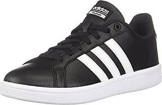 adidas Performance Mens Swift Run Shoes,core black/white/white,4 M US