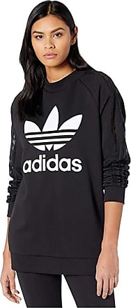 Adidas Sweaters for Women − Sale: up to