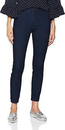 A X Armani Exchange Womens Super Skinny Jeans 8NYJ10, Blue (Indigo Denim 1500), 30R