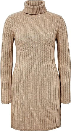 include Long-Pullover include braun