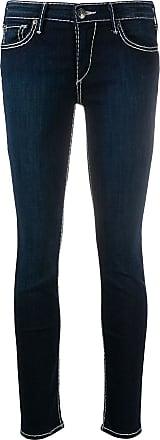 True Religion Calça jeans skinny - Azul